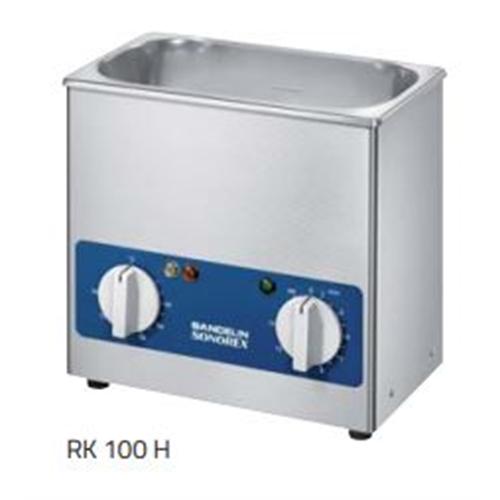 SONOREX SUPER ULTRASOON REINIGINGSAPPARAAT RK-100H (3ltr)