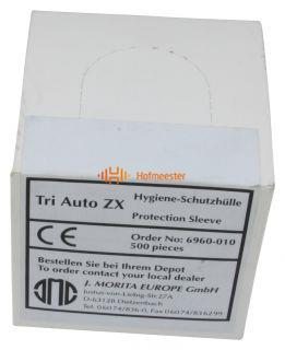MORITA TRI AUTO ZX PROTECTION SLEEVES (500st)