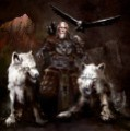 wolves of odin