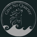 give no quarter