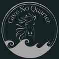 give no quarter
