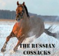 the russian cossacks