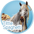 tittle spaghetti