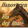 hanovrien: roi des rois ^