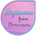 #highborne from darnassus