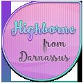 #highborne from darnassus