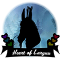ღheart of luryuuღ