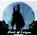 ღ heart of luryuu ღ