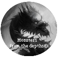 monsters from the depths®