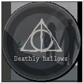 • deathly hallows •