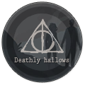 • deathly hallows •