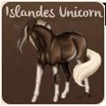 ♠ islandes unicorn ♠