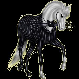 Pony Shetlandpony Brauner