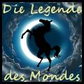 ☽die legende des mondes☾