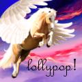 lollypop!