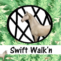 swift walk'n