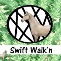 swift walk'n