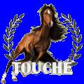 touché