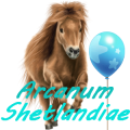 arcanum shetlandiae