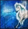 paint unicorn