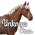 unknown ones