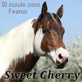 sweet cherry paint's