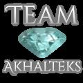team diamond akhalteks