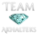 team diamond akhalteks