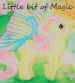 little bit of magic