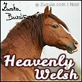 heavenly welsh