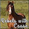 rebels with cause