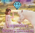 legendary shetty unicorns