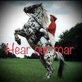 hear our roar