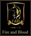 * fire and blood *