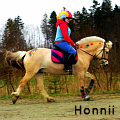 honnii
