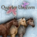 quarter unicorn