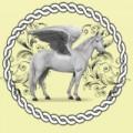 star of welsh unicorne