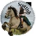 highlandi zo Škótska