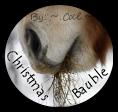 .christmas bauble.