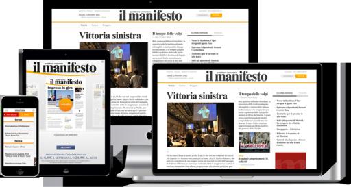 il manifesto: Tutto Digitale