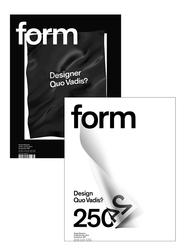 Relaunch package form N° 250/251
