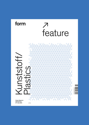 form feature Kunststoff