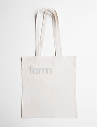 form bag silver