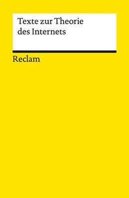 Cover Texte zur Theorie des Internets