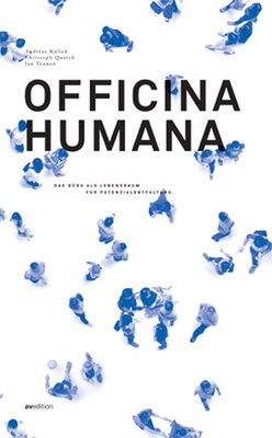 Cover Officina Humana