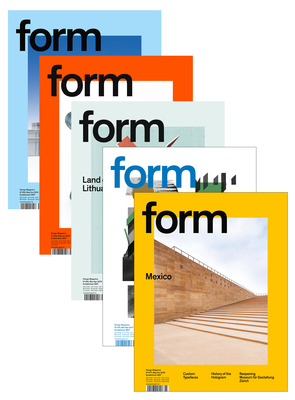 form Land of Design Special