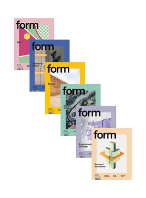 form Volume 2018