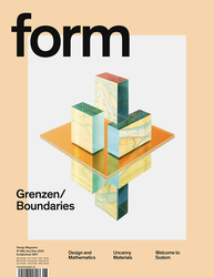 form Nº 280. Boundaries