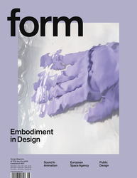 form Nº 279. Embodiment in Design