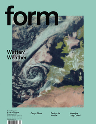 form Nº 278. Weather